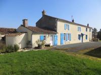 French property, houses and homes for sale inSaint-Jean-de-BeugnéVendée Pays_de_la_Loire