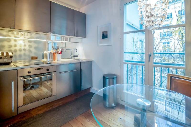 French property for sale in Paris 5e Arrondissement, Paris - €1,250,000 - photo 6