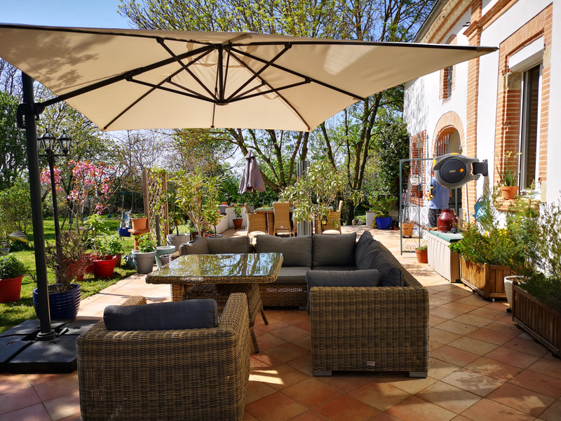 French property for sale in L'Isle-Jourdain, Gers - €695,000 - photo 3