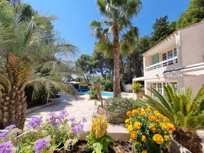 Fantastic villa in the countryside of Beziers. Quiet residential neighbourhood, amazing garden, dreamlike pool