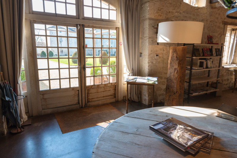 French property for sale in Chadurie, Charente - €1,990,000 - photo 10