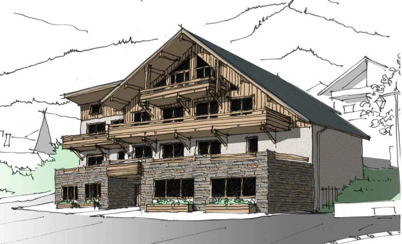French property for sale in Vaujany, Isere - €667,714 - photo 5