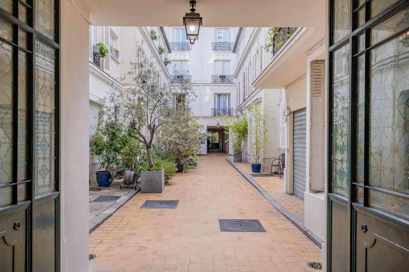 Appartement à vendre à Paris 8e Arrondissement, Paris - 1 190 000 € - photo 11