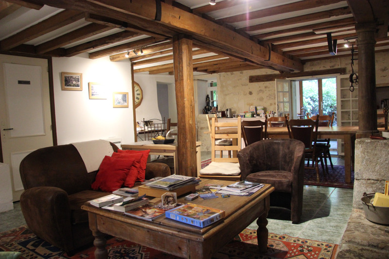 French property for sale in Loches, Indre-et-Loire - €421,880 - photo 3