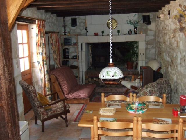 French property for sale in Parçay-les-Pins, Maine-et-Loire - €283,550 - photo 10