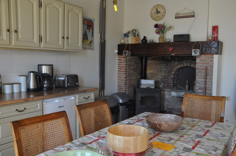 French property for sale in Mouliherne, Maine-et-Loire - €230,000 - photo 9
