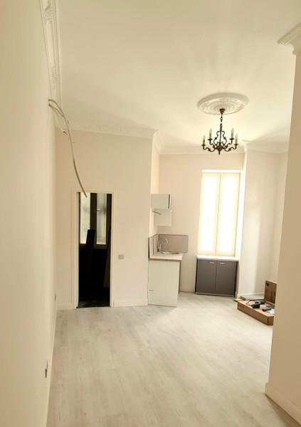 Appartement 6 pièces à vendre à Nice (06000) -  Alpes-Maritimes