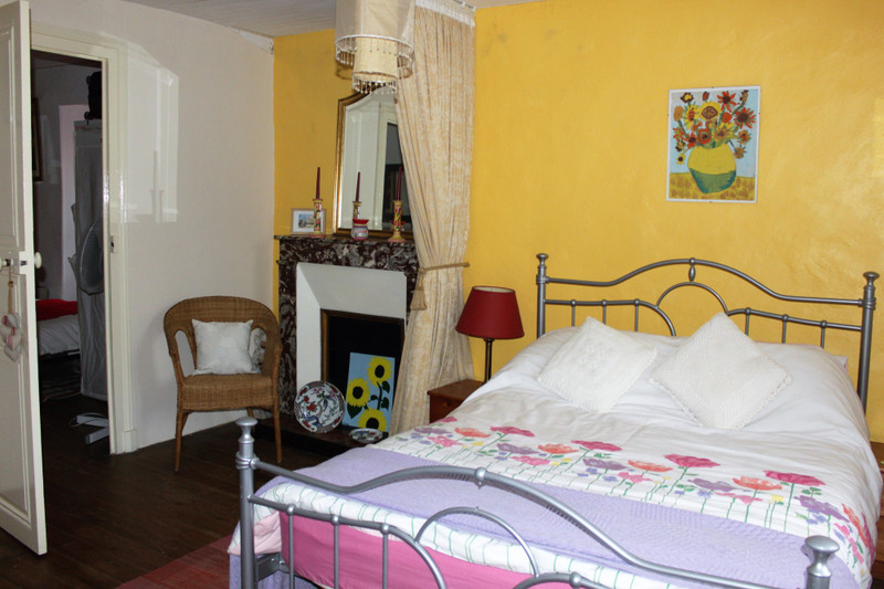 French property for sale in Fouqueure, Charente - €58,600 - photo 7