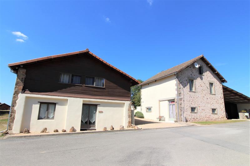 Maison à vendre à Videix(87600) - Haute-Vienne