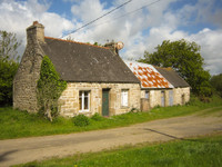 French property, houses and homes for sale in Loguivy-Plougras Côtes-d'Armor Brittany