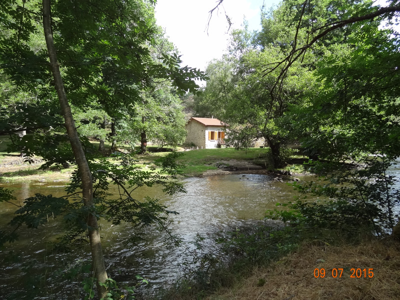 French property for sale in Rancon, Haute-Vienne - €130,800 - photo 9