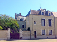 French property, houses and homes for sale inVermentonYonne Burgundy