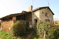 Maison à rénover  a vendre ÉcurasCharente Poitou_Charentes