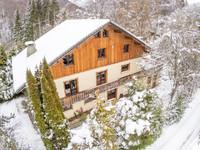 French ski chalets, properties in ESSERT ROMAND, Morzine, Portes du Soleil