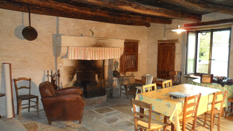 French property for sale in Blanzay, Vienne - €50,000 - photo 2