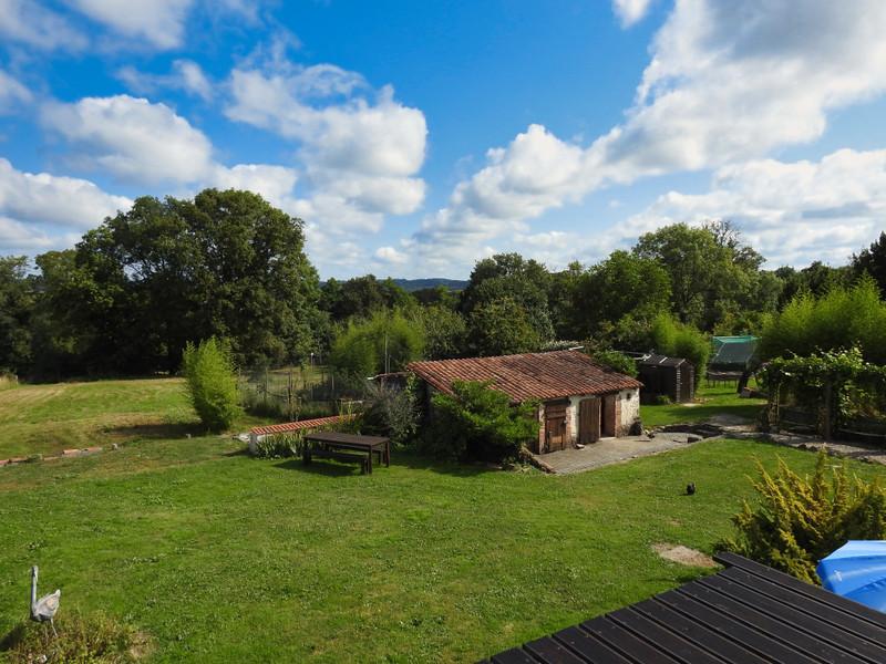 Maison à vendre à Rancon, Haute-Vienne - 174 900 € - photo 9