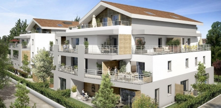French property for sale in Prévessin-Moëns, Ain - €517,000 - photo 2