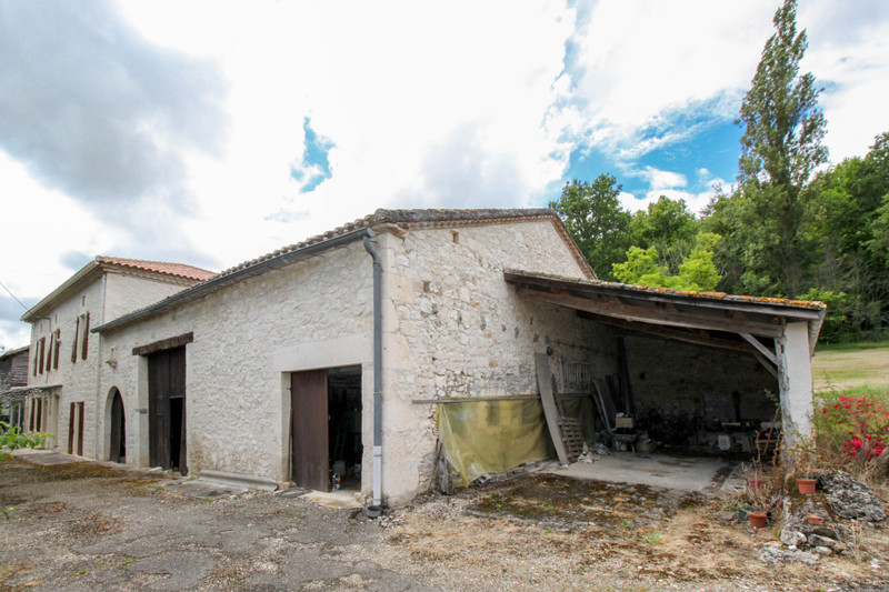 French property for sale in Montaigu-de-Quercy, Tarn-et-Garonne - €339,200 - photo 2