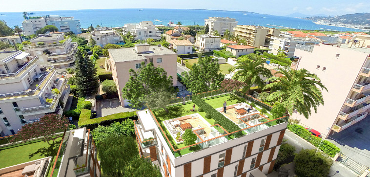 French property for sale in JUAN LES PINS, Alpes Maritimes - €374,000 - photo 3