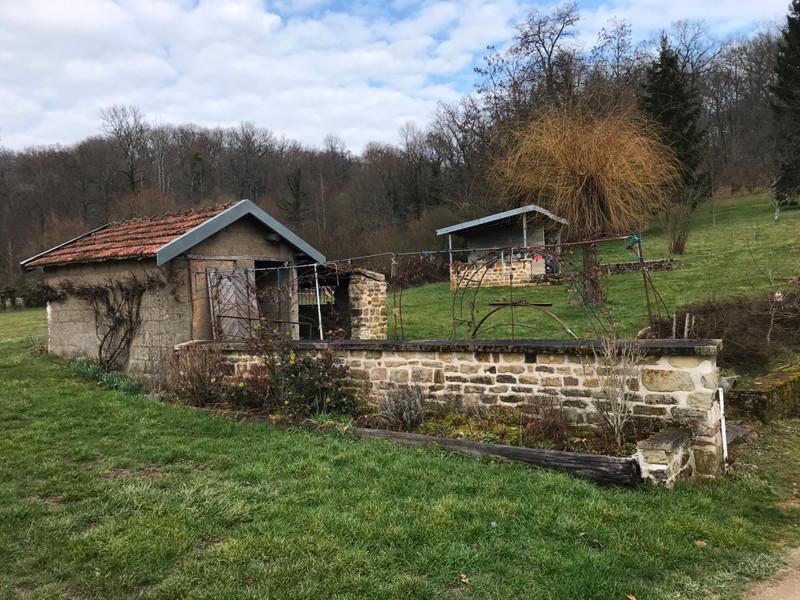 French property for sale in Maizières-sur-Amance, Haute-Marne - €194,400 - photo 4