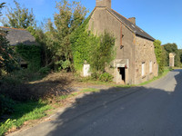 maison à vendre à Merléac, Côtes-d'Armor, Bretagne, avec Leggett Immobilier