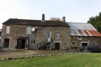 maison à vendre à Courson, Calvados, Basse_Normandie, avec Leggett Immobilier