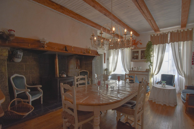 French property for sale in Eygurande, Corrèze - €318,000 - photo 5