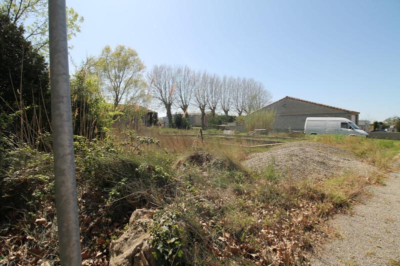 Terrain à vendre à Puichéric(11700) - Aude