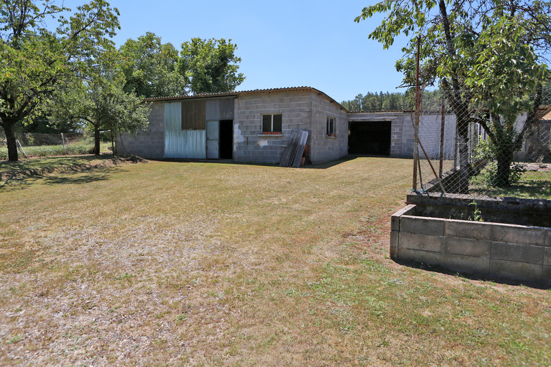 French property for sale in Mareuil, Dordogne - €151,200 - photo 9