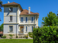 French property, houses and homes for sale in Belley Ain Rhone Alps