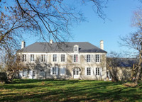 French property, houses and homes for sale inVillers-BocageCalvados Normandy