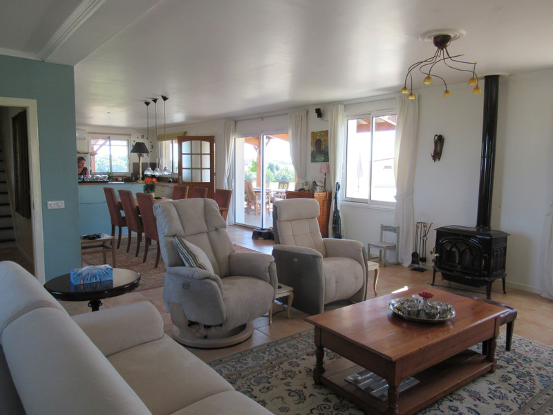 French property for sale in Montastruc, Lot-et-Garonne - €583,000 - photo 2