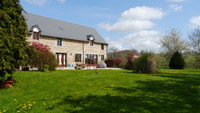 French property, houses and homes for sale inBuaisManche Normandy