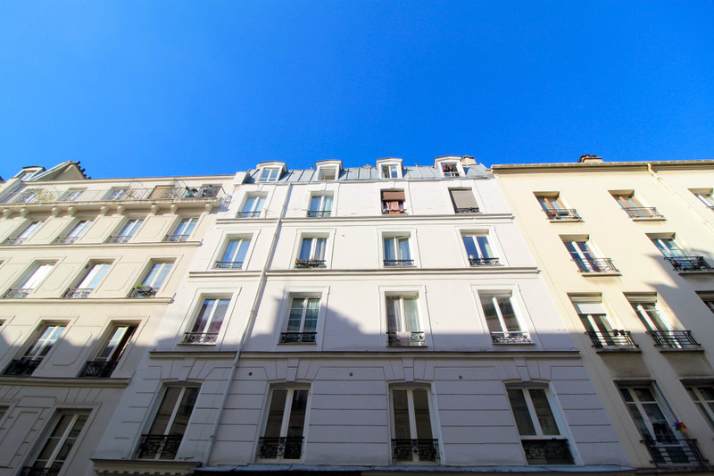 Appartement 3 pièces à vendre à Paris 11e Arrondissement (75011) -  Paris