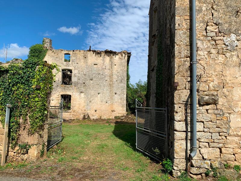 Grange à vendre à Melle, Deux-Sèvres - 46 600 € - photo 2