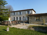 French property, houses and homes for sale inChampagne-MoutonCharente Poitou_Charentes
