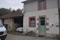 maison à vendre à Saint-Dizier-Leyrenne, Creuse, Limousin, avec Leggett Immobilier