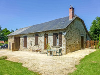 French property, houses and homes for sale in Saint-Germain-les-Belles Haute-Vienne Limousin