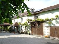 maison à vendre à Saint-Jory-de-Chalais, Dordogne, Aquitaine, avec Leggett Immobilier