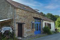 maison à vendre à Tercillat, Creuse, Limousin, avec Leggett Immobilier