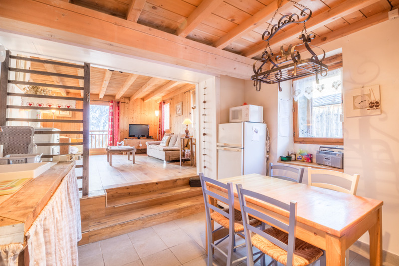 Appartement à vendre à Saint-Martin-de-Belleville (73440) -  Savoie