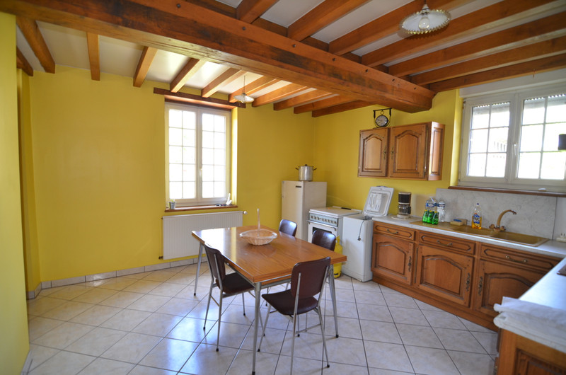 French property for sale in Noues de Sienne, Calvados - €141,240 - photo 2