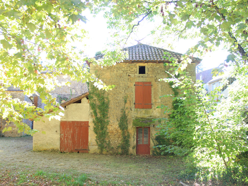 French property for sale in Frayssinet-le-Gélat, Lot - €39,000 - photo 2