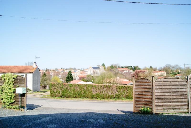 French property for sale in La Forêt-sur-Sèvre, Deux Sevres - €125,350 - photo 10