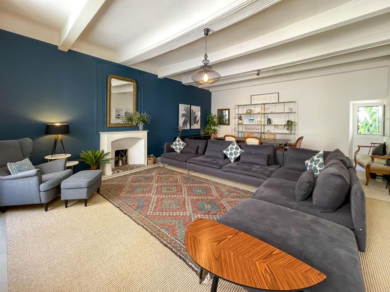 Appartement 4 pièces à vendre à Antibes (06600) -  Alpes-Maritimes