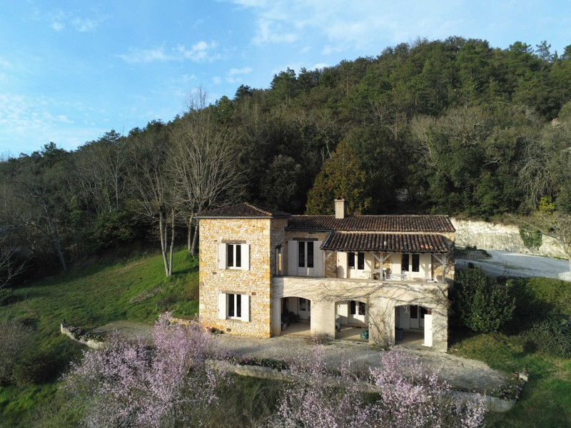 French property for sale in Bézenac, Dordogne - €345,000 - photo 3