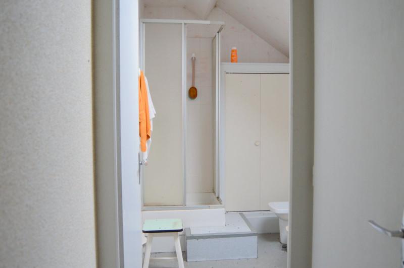 Maison à vendre à Châtelus-Malvaleix, Creuse - 93 500 € - photo 4