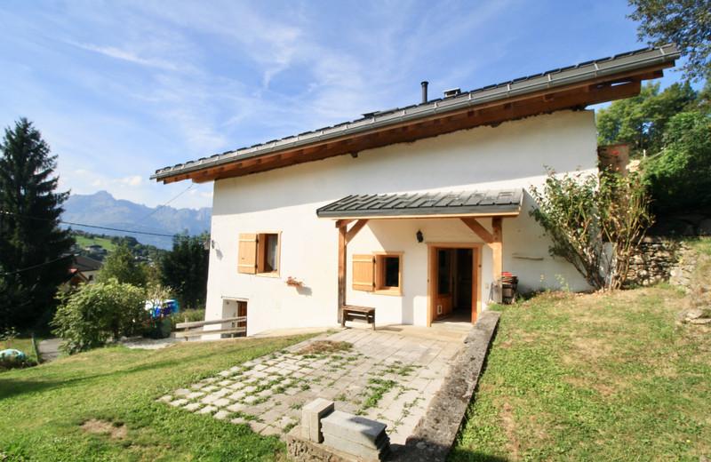 Chalet à vendre à Saint-Gervais-les-Bains(74170) - Haute-Savoie