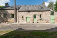 maison à vendre à Saint-Aubin-Fosse-Louvain, Mayenne, Pays_de_la_Loire, avec Leggett Immobilier