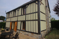 French property, houses and homes for sale inSaint-Georges-de-RouelleyManche Normandy